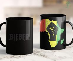 Black Lives Matter Los Angeles Mens Justin Bieber Black Bieber Logo 11Oz 15Oz Black Mug %tag familyloves.com