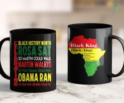 Black Lives Matter Phoenix Black History Month Shirt Celebrate Pride In Black History 11Oz 15Oz Black Mug %tag familyloves.com