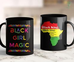 Black Lives Matter Protest Today Black Girl Magic Melanin Pride Girly For Black Queen 11Oz 15Oz Black Mug %tag familyloves.com