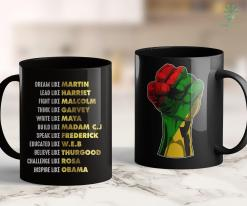 Blm Riots Black Power Shirt Black History Month Pride Gift 11Oz 15Oz Black Mug %tag familyloves.com