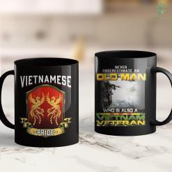 Car Donation For Veterans Vietnam Vietnamese Pride Dna Ancestry Family Roots 11Oz 15Oz Black Coffee Mug %tag familyloves.com
