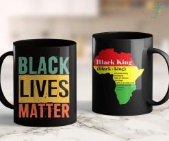 Ebony Live Black History Month Gifts Black Pride Black Lives Matter 11Oz 15Oz Black Mug %tag familyloves.com