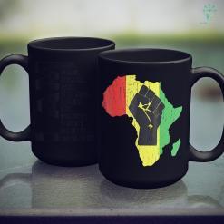 Ebony Live I Am Black Woman Black History Month Educated Black Girl 11Oz 15Oz Black Mug %tag familyloves.com