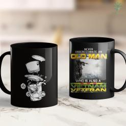 Facts About Vietnam Vietnamese Coffee Art Unique Design Vietnam Gift Cafe Sua Da 11Oz 15Oz Black Coffee Mug %tag familyloves.com