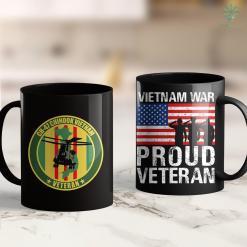Furniture Vietnam Ch-47 Chinook Vietnam Veteran 11Oz 15Oz Black Coffee Mug %tag familyloves.com
