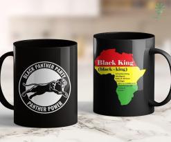 Is Black Lives Matter Racist African American Inspired For Black History Month 11Oz 15Oz Black Mug %tag familyloves.com