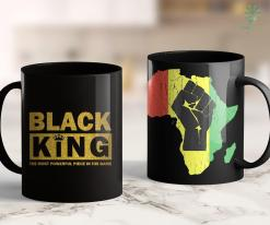 Opal Event Hall The Most Powerful Piece In The Game Black King 11Oz 15Oz Black Mug %tag familyloves.com