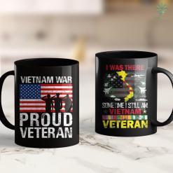 Ptsd In Vietnam Vets Gift For Military Men Women Proud Vietnam War Veteran 11Oz 15Oz Black Coffee Mug %tag familyloves.com