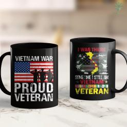 Ptsd In Vietnam Vets Gift For Military Men Women Proud Vietnam War Veteran 11Oz 15Oz Black Coffee Mug %tag familyloves.com