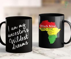 Rallying Cry Poe Black History Month Shirts Women, Ancestors Wildest Dreams 11Oz 15Oz Black Mug %tag familyloves.com