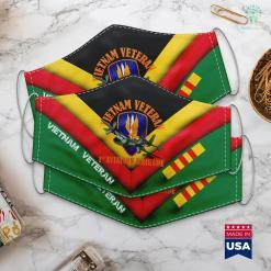 Results Of The Vietnam War 1St Aviation Brigade Ov 1 Mohawk Vietnam Veteran Face Mask Gift %tag familyloves.com