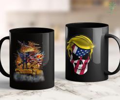 Trump 2020 Campaign Website United States President Donald Trump Epic Battle 11oz Coffee Mug %tag familyloves.com