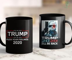 Trump 2020 Coin Fuck Your Feelings Trump 2020 11oz Coffee Mug %tag familyloves.com