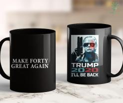 Trump 2020 Gloves Funny 40Th Birthday Gift For Conservative Trump Maga 11oz Coffee Mug %tag familyloves.com