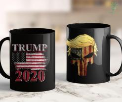 Trump 2020 Items Usa Flag 2020 Donald Trump 11oz Coffee Mug %tag familyloves.com