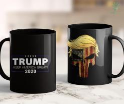 Trump 2020 Landslide Trump 2020 Keep America Great Maga 11oz Coffee Mug %tag familyloves.com