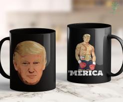 Trump Attire Trump 2020 Make Liberals Cry Again 11oz Coffee Mug %tag familyloves.com
