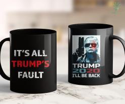 Trump Tank Top Funny Make Grilling Great Again Trump Bbq Pit Master Dad 11oz Coffee Mug %tag familyloves.com