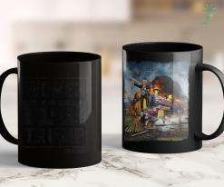 Trump Tank Top Quotwomen For Trumpquot Trump 2020 Rally In Vintage Black 11oz Coffee Mug %tag familyloves.com