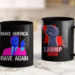 Trump That Shirt Trump 45 Because The 44 Didnt Work Election 2020 Gift 11oz Coffee Mug %tag familyloves.com