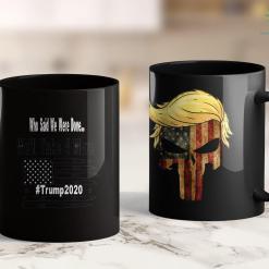 Wholesale Trump Shirts Black Voices For Trump 11oz Coffee Mug %tag familyloves.com