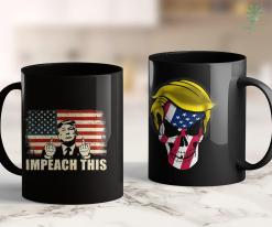 Trump 2020 Yard Sign President Trump 2020 Republican Elephant Trump Supporter 11oz Coffee Mug %tag familyloves.com