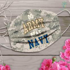 Us Army Belt Go Army Beat Navy Americas Gamesports Football Face Mask Gift %tag familyloves.com