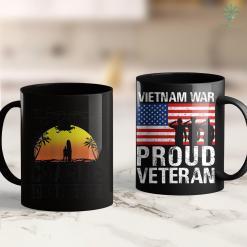 Veteran Charities Near Me Charlie Dont Surf Summer Military Vietnam Veterans Nation 11Oz 15Oz Black Coffee Mug %tag familyloves.com