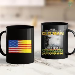 Veteran Donations Near Me Vietnamese American America South Vietnam Flag 11Oz 15Oz Black Coffee Mug %tag familyloves.com