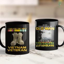 Veterans Furniture Donation Vietnam War Vietnam Veteran Gift Us Veterans Day 11Oz 15Oz Black Coffee Mug %tag familyloves.com