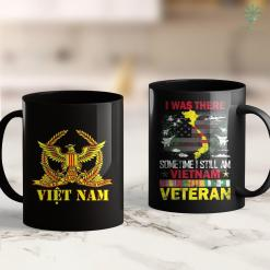 Veterans Of America Donation Free Vietnam - South Vietnam Flag 11Oz 15Oz Black Coffee Mug %tag familyloves.com
