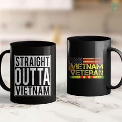 Vietnam Veterans Pick Up Straight Outta Vietnam Vietnam Home 11Oz 15Oz Black Coffee Mug %tag familyloves.com