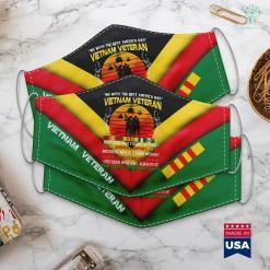 Vva Pickup Please Vietnam Veteran The Best America Had Proud Face Mask Gift %tag familyloves.com