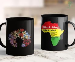 What Is Black Lives Matter Afro Natural Black Hair Shirt Kind Pride 11Oz 15Oz Black Mug %tag familyloves.com
