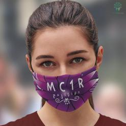 What To Buy Your Mom For Christmas Mc1R Positive Cool Gift Men Women Kids Gift Face Mask Gift %tag familyloves.com
