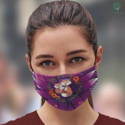 What To Get Mom For Her Birthday Foxy Mama Face Mask Gift %tag familyloves.com