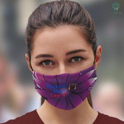 What To Get Mother For Christmas Meanest Mom Ever Face Mask Gift %tag familyloves.com