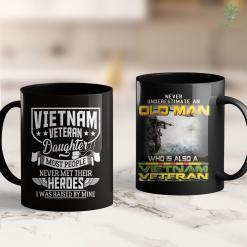 Veterans Pick Up Please Da Nang Viet Nam 11Oz 15Oz Black Coffee Mug %tag familyloves.com