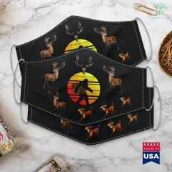 Texas Parks And Wildlife Department Bigfoot Arrowhead Hunting Indian Arrowhead Collector Cloth Face Mask Gift %tag familyloves.com
