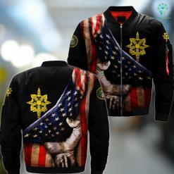 Colorado Army National Guard 37Th Transportation Group Dui MA1 Bomber Jacket All Over Print %tag familyloves.com