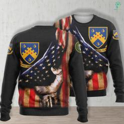 Pa Army National Gaurd 105Th Military Police Battalion Dui Unisex Long Sleeve Sweatshirt All Over Print %tag familyloves.com