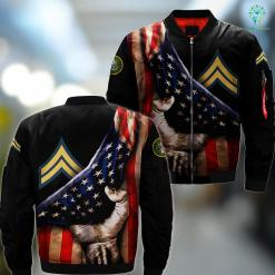 Us Army Cadence 158Th Cavalry Regiment Dui MA1 Bomber Jacket All Over Print %tag familyloves.com