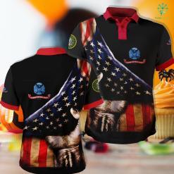 Us Army Motto Army Flag Polo Shirt All Over Print %tag familyloves.com