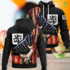 Us Army Patches 28Th Infantry Regiment Ssi Unisex Hoodie All Over Print %tag familyloves.com