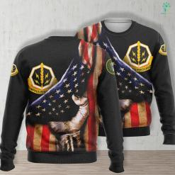 Us Army Pt Uniform 8Th Psychological Operations Battalion Dui Unisex Long Sleeve Sweatshirt All Over Print %tag familyloves.com