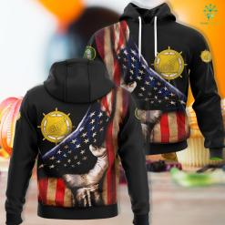 Us Army Specialist Transportation Corps Emblem Unisex Hoodie All Over Print %tag familyloves.com
