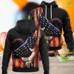 Us Army T Shirt 3Rd Ranger Battalion Ssi Unisex Hoodie All Over Print %tag familyloves.com