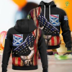 Us Army Unit Patches 18Th Infantry Regiment Ssi Unisex Hoodie All Over Print %tag familyloves.com