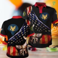 Where Is Army Basic Training Specialist E 4 Polo Shirt All Over Print %tag familyloves.com