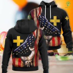 Ww2 Us Army Uniform 33Rd Infantry Division Ssi Unisex Hoodie All Over Print %tag familyloves.com
